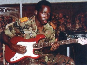 """""""There was something new under the African sun — Thomas Sankara, a guitar-playing, humorous, passionate, athletic, articulate, driven and honest young president with a puritanical bent and a seemingly endless supply of novel and innovative ideas."""""""