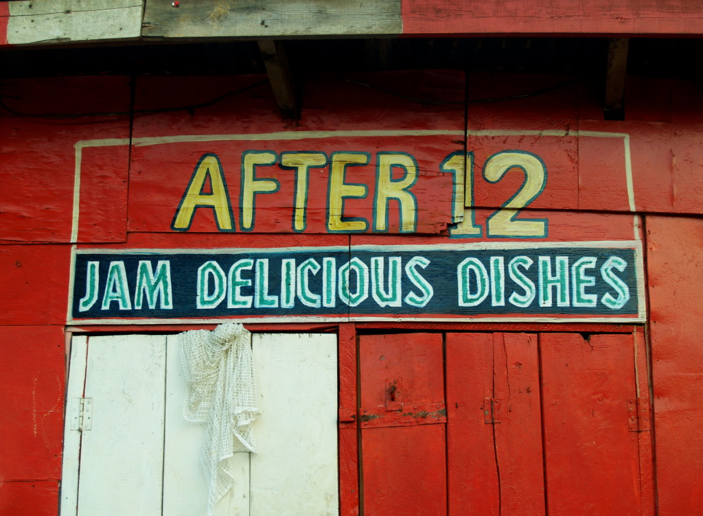Jam Delicious Dishes . . . come together and eat!